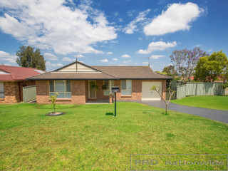 38 Denton Park Drv Aberglasslyn NSW 2320